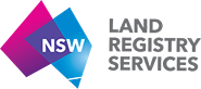 NSW LAND REGISTRY SERVICES