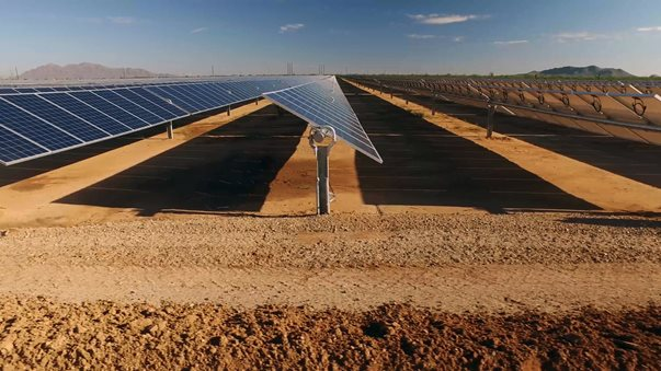 Solar farm guidance now available in Registrar General's Guidelines